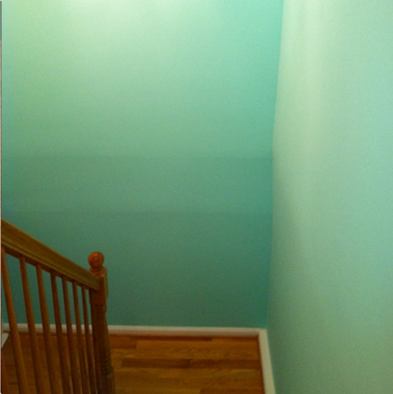 Benjamin moore seafoam green pictures to pin on pinterest