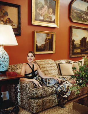 Aerin Lauder The Pursuit Of Style