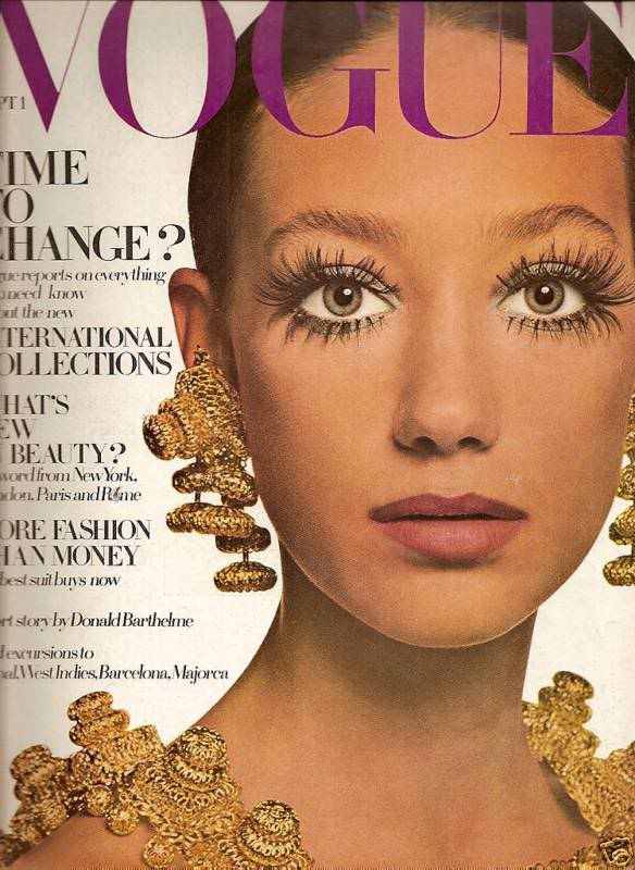 Style Icon Marisa Berenson The Pursuit Of Style