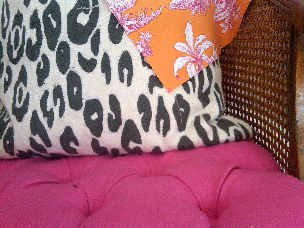The Pursuit of Style | Manuel Canovas