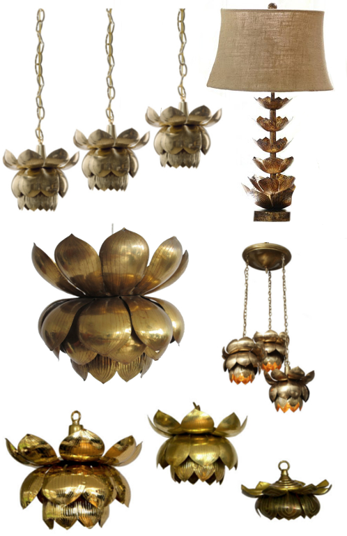 The Pursuit of Style | Lotus Lighting