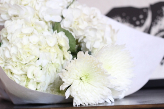 Hydrangeas | The Pursuit of Style