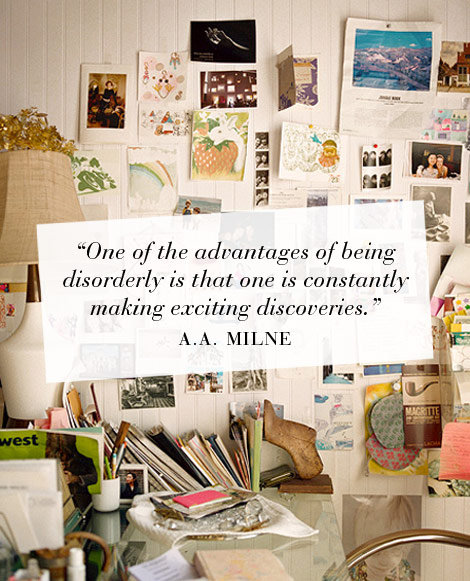 Quoted | A.A. Milne