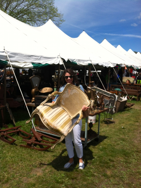 Brimfield | The Pursuit of Style