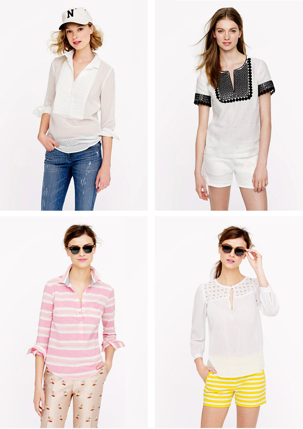 J.Crew   The Pursuit of Style