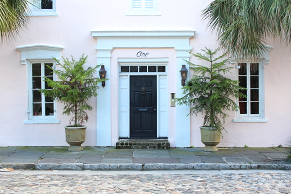 The Pursuit of Style | Charleston, SC