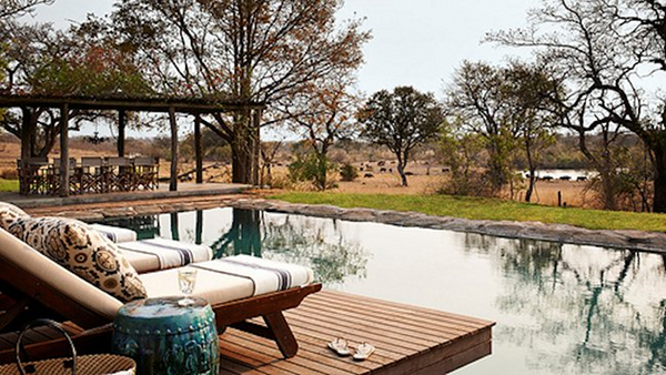 Singita Castleton | South Africa