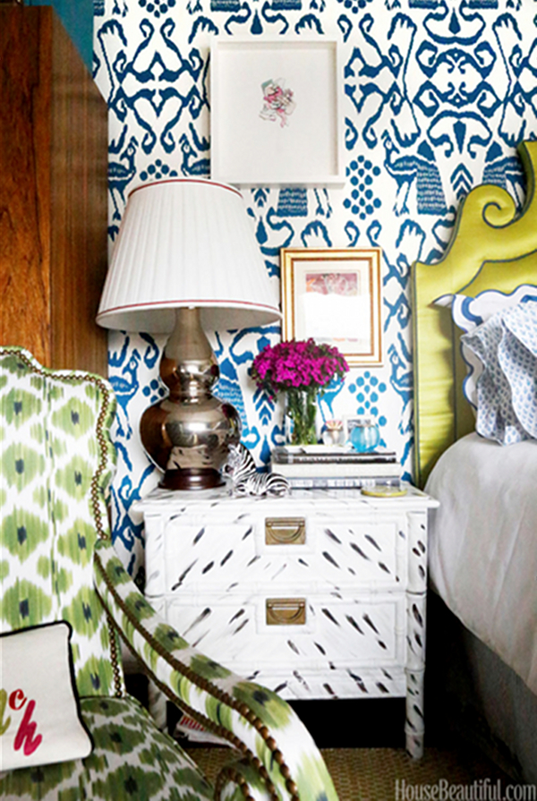 Lindsey Coral Harper | House Beautiful