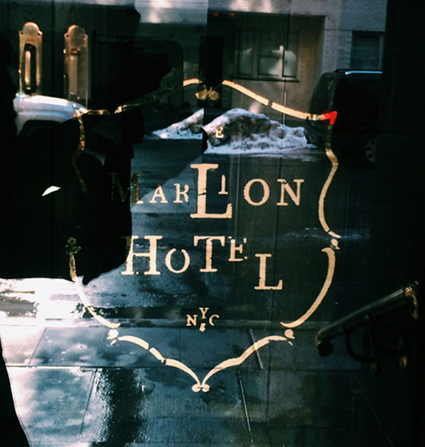 The Marlton Hotel | The Pursuit of Style