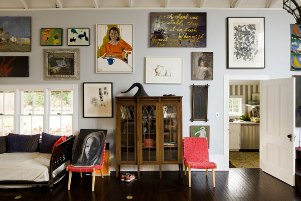 Steven Sclaroff | Kate and Andy Spade