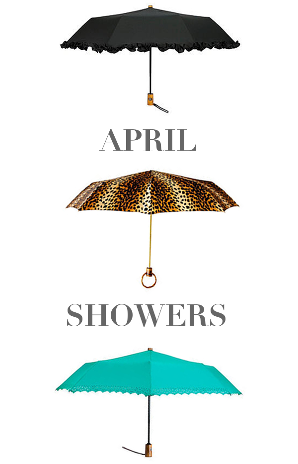 April Showers | The Pursuit of Style