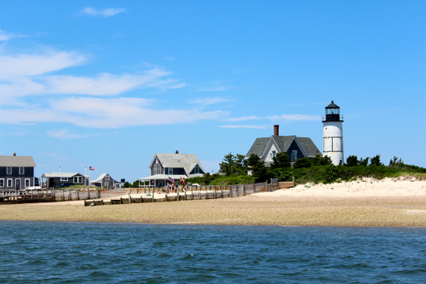 Cape Cod | The Pursuit of Style