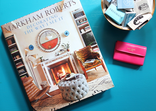 Markham Roberts | The Pursuit of Style