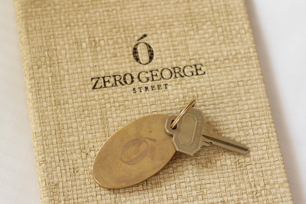 Zero George | The Pursuit of Style