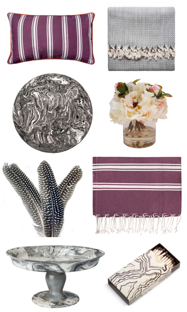 Thanksgiving Table Inspiration   The Pursuit of Style