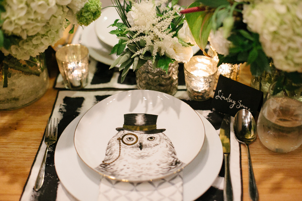West Elm DC | The Pursuit of Style. Place settings featured whimsical dinnerware ... & The Pursuit of Style | Page 41