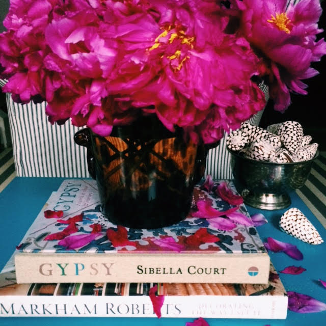 The Pursuit of Style | Peonies