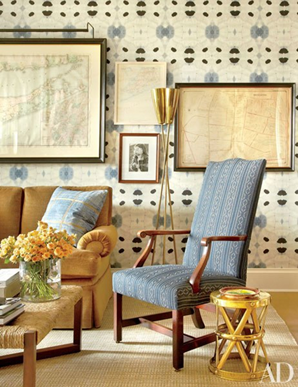 Carrier & Company | Architectural Digest