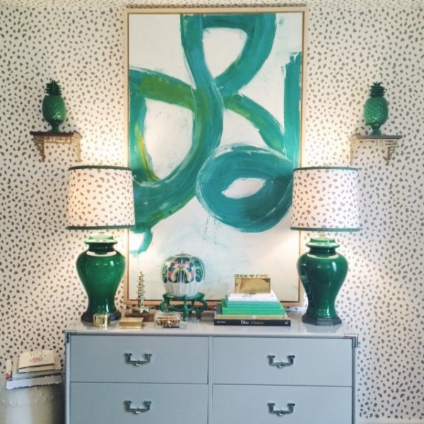 Parker Kennedy | Traditional Home Junior League High Point Showhouse