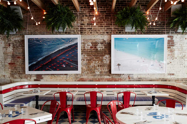 Pizza Beach | NYC