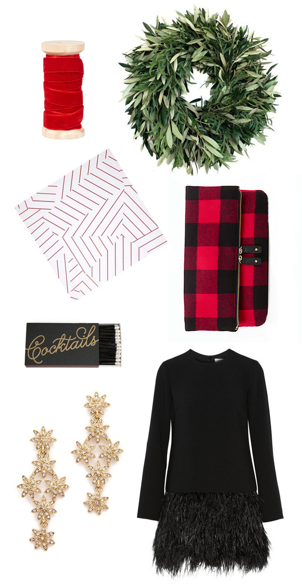 The Pursuit of Style | Hello, December