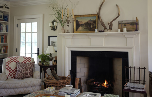 Deborah Needleman's Country House| Rita Konig