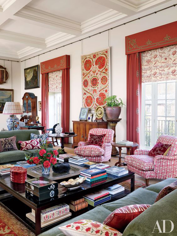Robert Kime | Architectural Digest